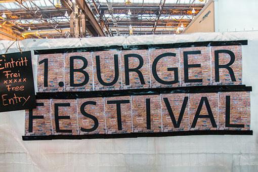Zürich Burger Festival